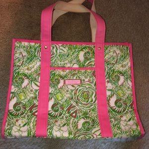 Lilly Pulitzer Kappa Delta bag